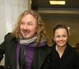 Жена Игоря Николаева: «У меня нет обиды на Наташу Королеву»