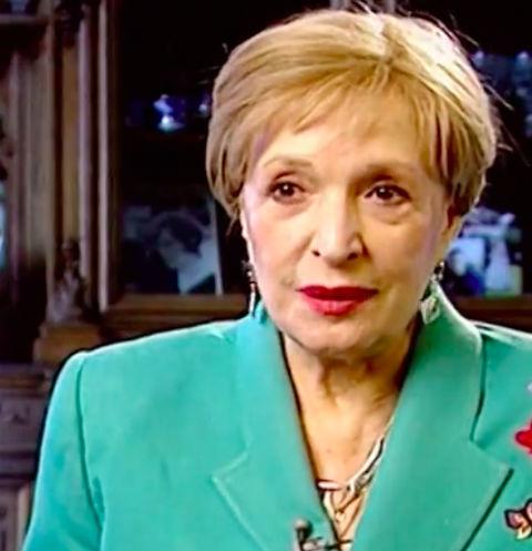 Клара Лучко, 2005 год
