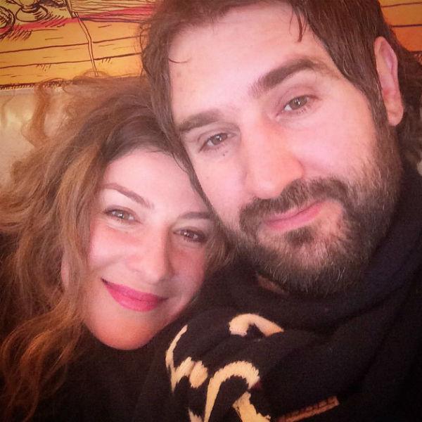 Жанна и Василий поженились 22 ноября прошлого года