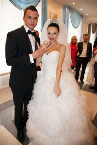 Фото дома 2 свадьбы участников