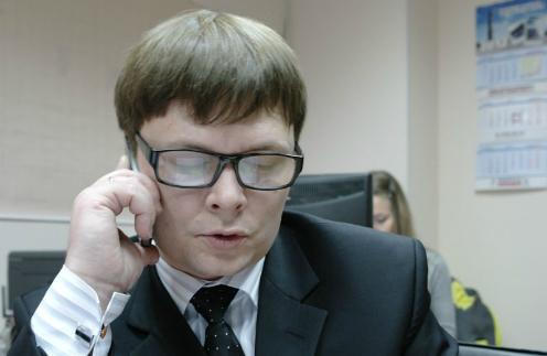 Сергей Боярский