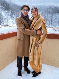 Трое с женой видео