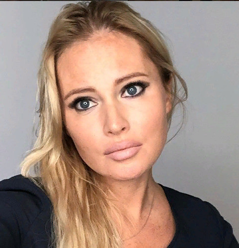 Дане Борисовой в«Модном приговоре» испортили волосы