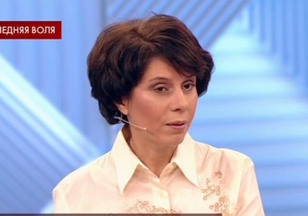 Татьяна Мягкова