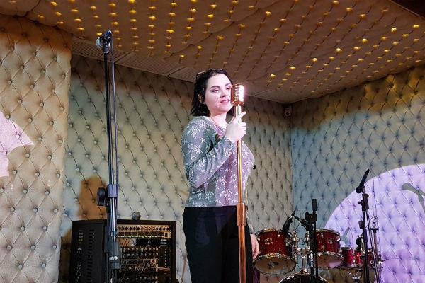 Доминика Хлебникова