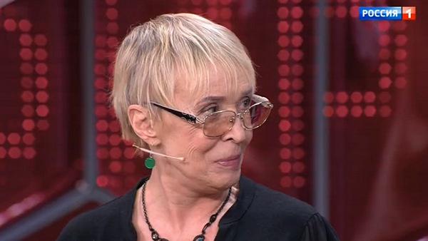 Бывшая жена актера Ирина Печерникова
