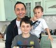 Сын Стаса Костюшкина оказался в смертельной опасности