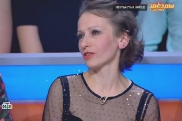 Светлана Истратова прожила с Владимиром Ермаковым 11 лет