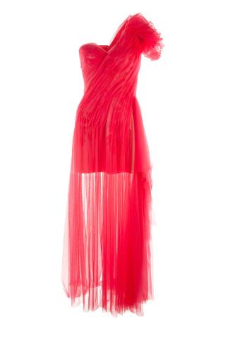 Платье Tadashi Shoji, цена по запросу