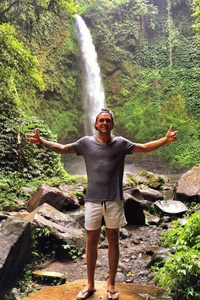 Влад сделал предложение Рите на Бали. Влюбленные тогда скрывали свои отношения от общественности