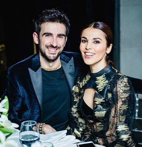 Муж Сати Казановой вступился за нее после скандальных откровений