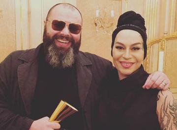 Максим Фадеев ответил на слухи о помолвке с Наргиз Закировой