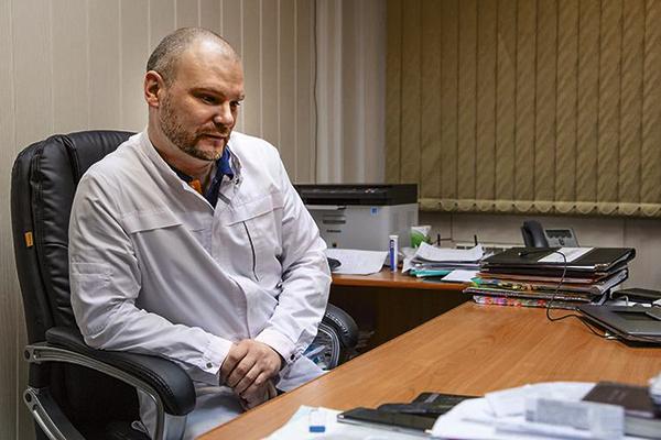 Юрий Ширяев не хочет быть в роли стрелочника