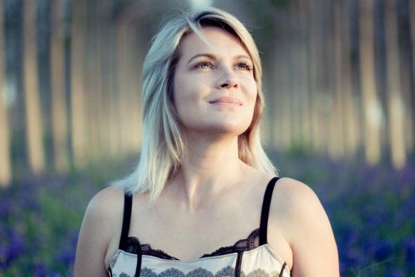 Артистка призналась, что ей невероятно повезло с мужем, ведь он готов ей всегда и во всем прийти на помощь