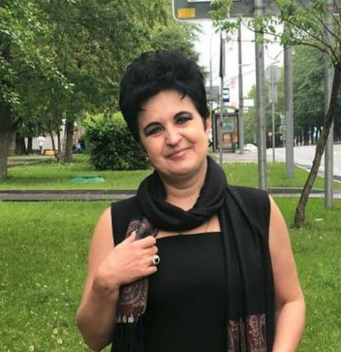 Финалистка «Битвы экстрасенсов» Елена Голунова поделилась подробностями свадебного путешествия