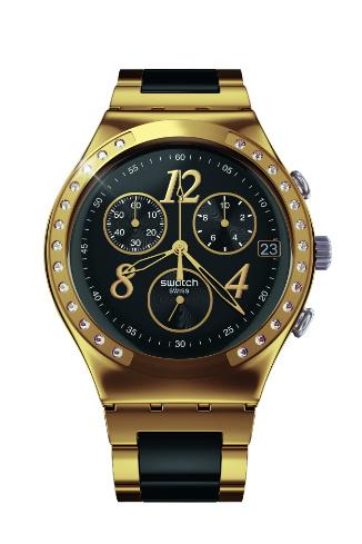 Часы из коллекции «Night Glows»