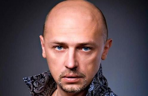 Актер Вячеслав Титов