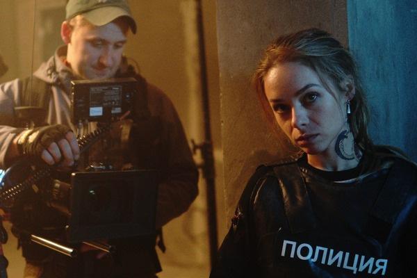 Рина Гришина говорит, что героиня очень похожа на нее по характеру