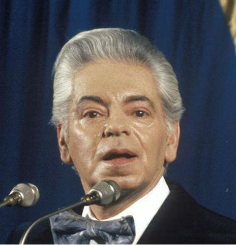 Аркадий Райкин