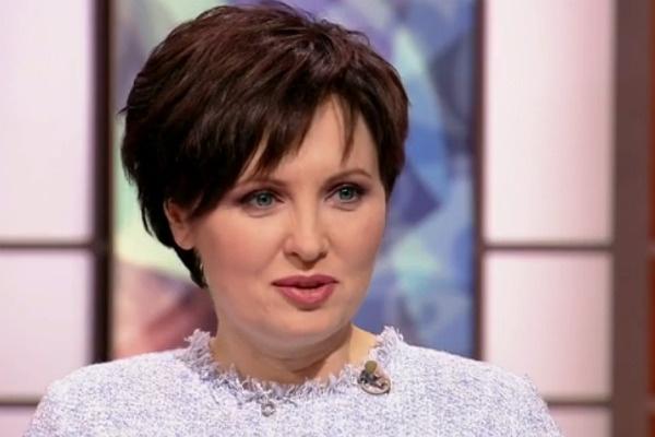 Елена Ксенофонтова обрела спокойствие после переезда
