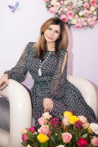 Агибалова следит за весом в течение нескольких лет.