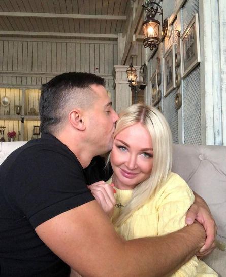 Дарья считает, что расстояние между двумя любящими людьми идет на пользу