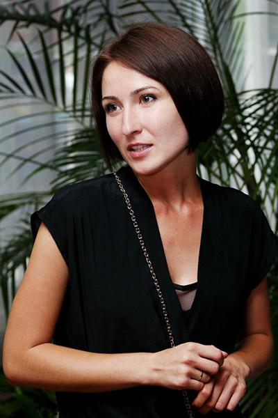 Нигина Сайфуллаева