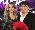 Первые фото со свадьбы дочери Александра Серова