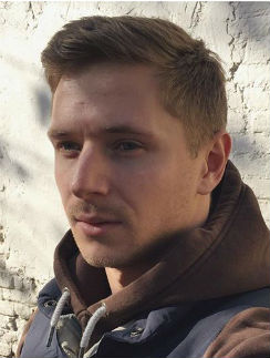 Иван Чебанов