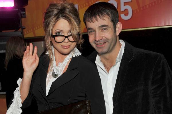 Дмитрия Певцова Ольга встретила спустя несколько лет после первого замужества.