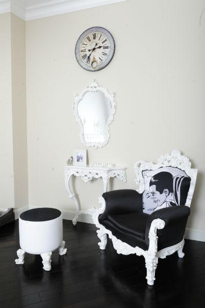 Ходаковская сделала ремонт в квартире всего за месяц
