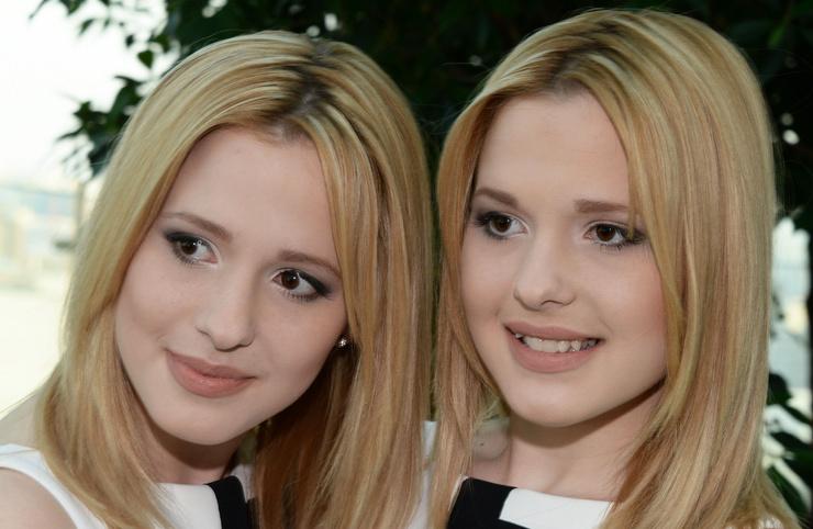 Станет ли 15 счастливым числом для сестер Толмачевых, узнаем 10 мая