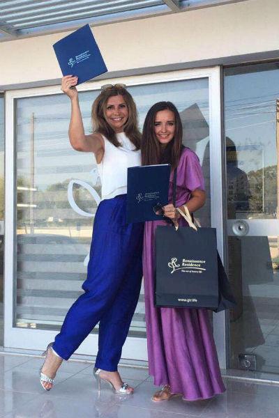 Маргарита приобрела квартиру в кредит, а Ирина в рассрочку на два года