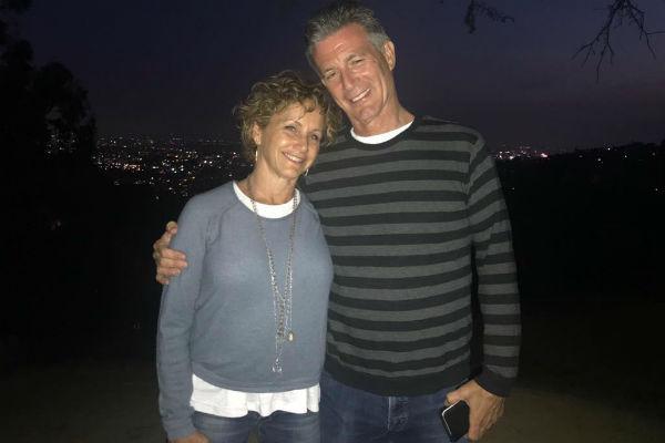 Актриса и ее муж вместе уже 26 лет