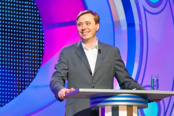 Александр Масляков-младший продолжил дело отца