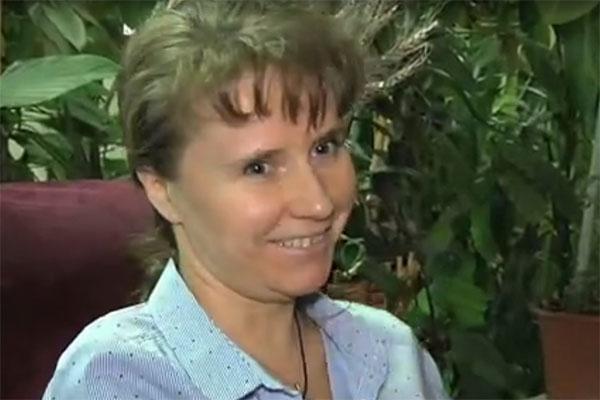 «Все нормальные женщины хотят детей от любимого человека», - сказала Елена Хрипунова в интервью программе «Сегодня вечером».