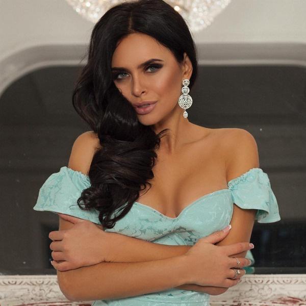 Виктория Романец не собирается становиться многодетной домохозяйкой