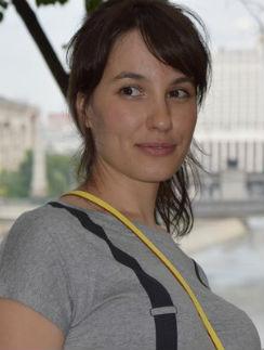 В каком возрасте Наталья Шурыгина родила Диану