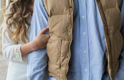 Личные причины: как гражданские браки звезд становятся самыми крепкими