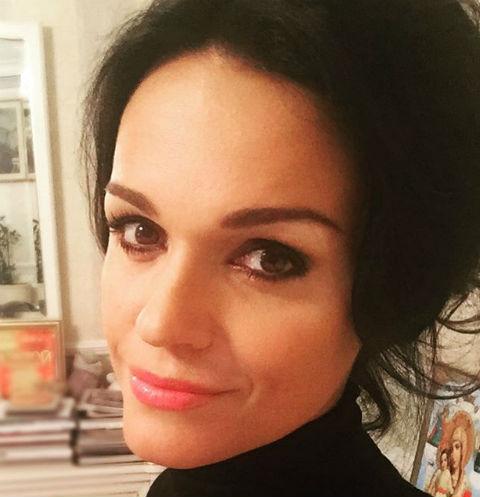 Певица Слава хочет третьего ребенка