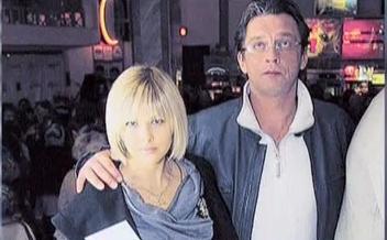 Лариса и Александр знакомы уже пять лет