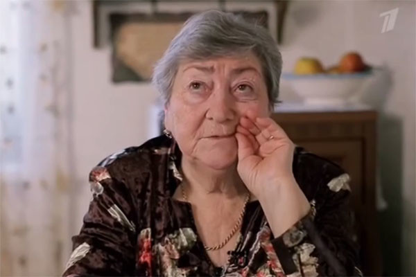 Нателла Лепсверидзе - женщина, которую музыкант боготворит