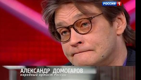 Актер признался, что не понимает, что в данный момент происходит с его родным человеком