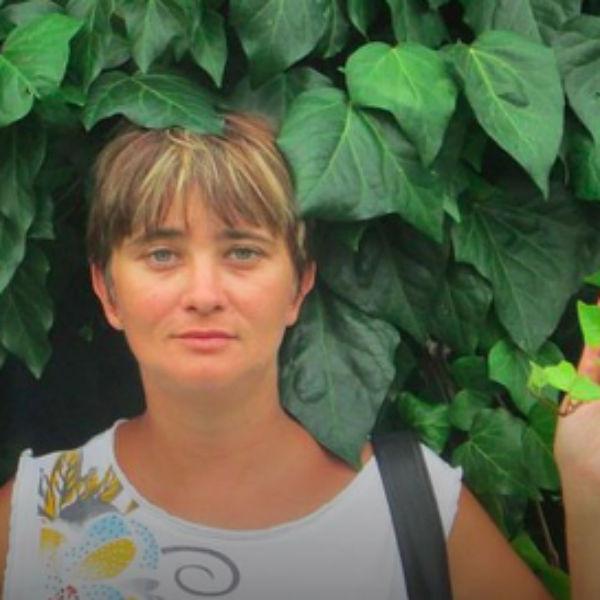 Светлану Мачневу в Орске не дождалась дочь-школьница