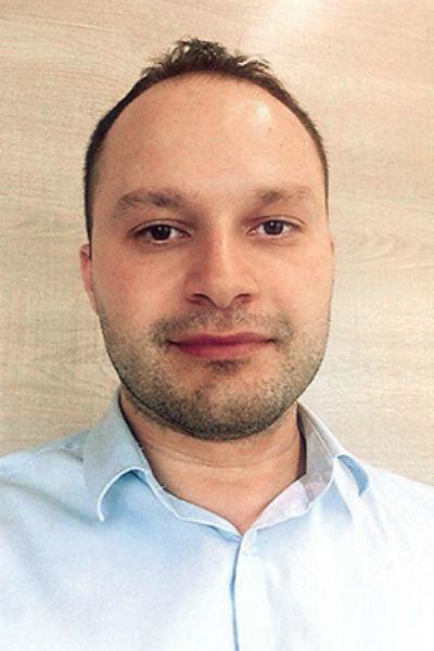 Шамиль Рамазанов