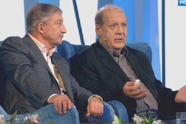 Семен Альтов и Владимир Андреев рассказали о последних днях Людмилы Сенчиной