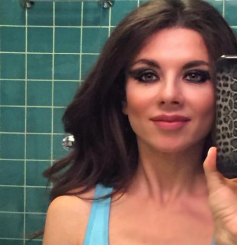 Звездная секс коллекция голых фотографий и видеоклипов с Анна Плетнева
