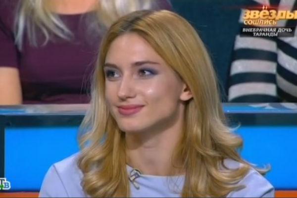 Елизавета Таранда
