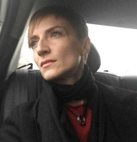 Вдова Дмитрия Марьянова отказалась принимать таблетки, чтобы справиться с горем