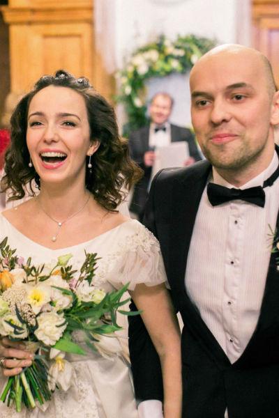 Стас сделал предложение Валерии спустя три месяца после знакомства